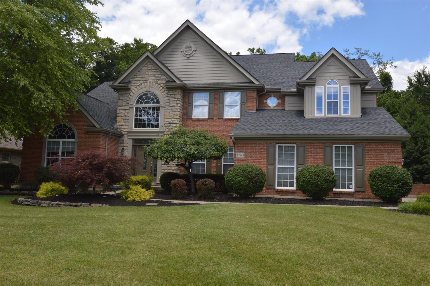 1743 Cottontail Drive, Miami Twp, OH 45150