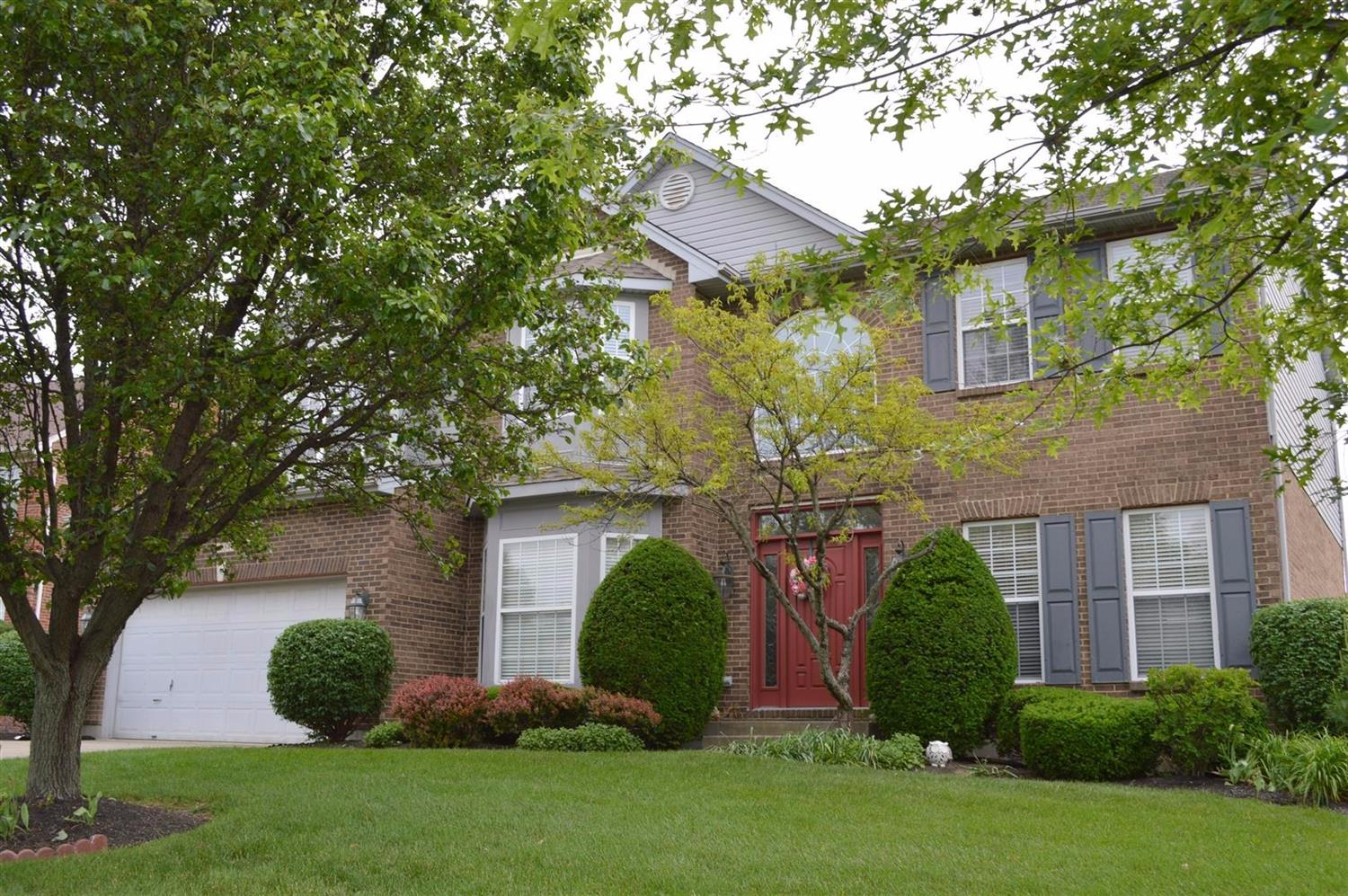 6654 Charleston Park Drive, Deerfield Twp., OH 45040