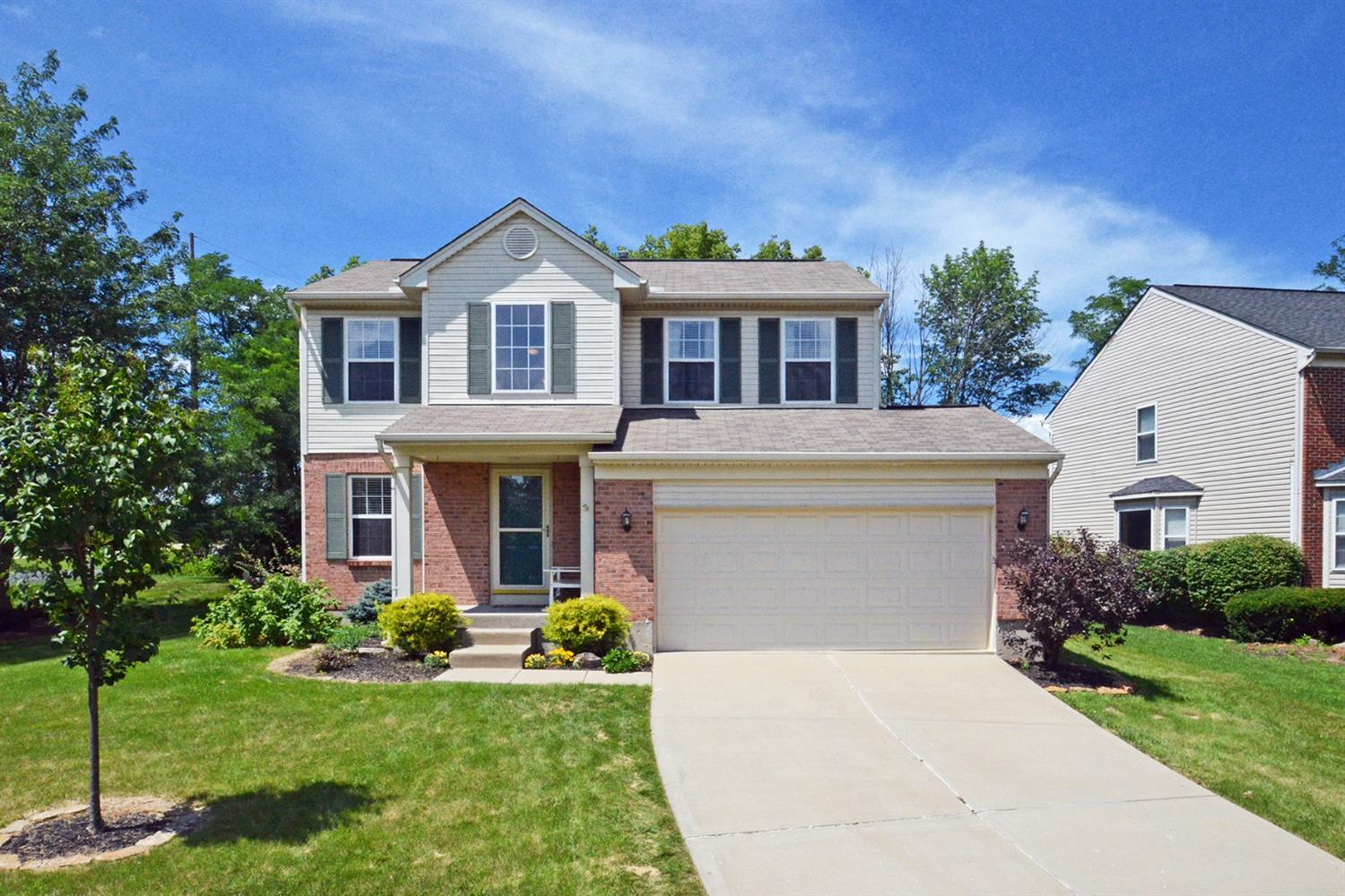 28 Saddle Creek Lane, Hamilton Twp, OH 45039