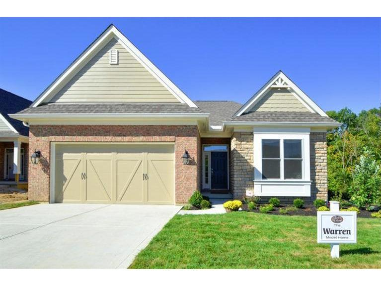 9465 Fox Creek Lane 6, Deerfield Twp., OH 45040