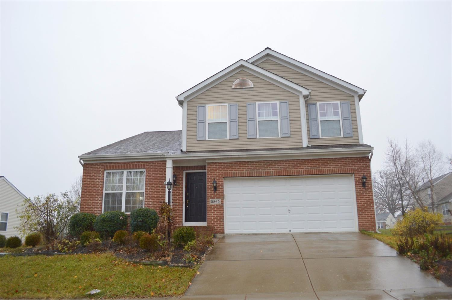 5865 Stillwater Drive, Deerfield Twp., OH 45040