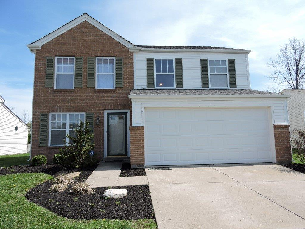 6520 Black Forest Court, Hamilton Twp, OH 45152