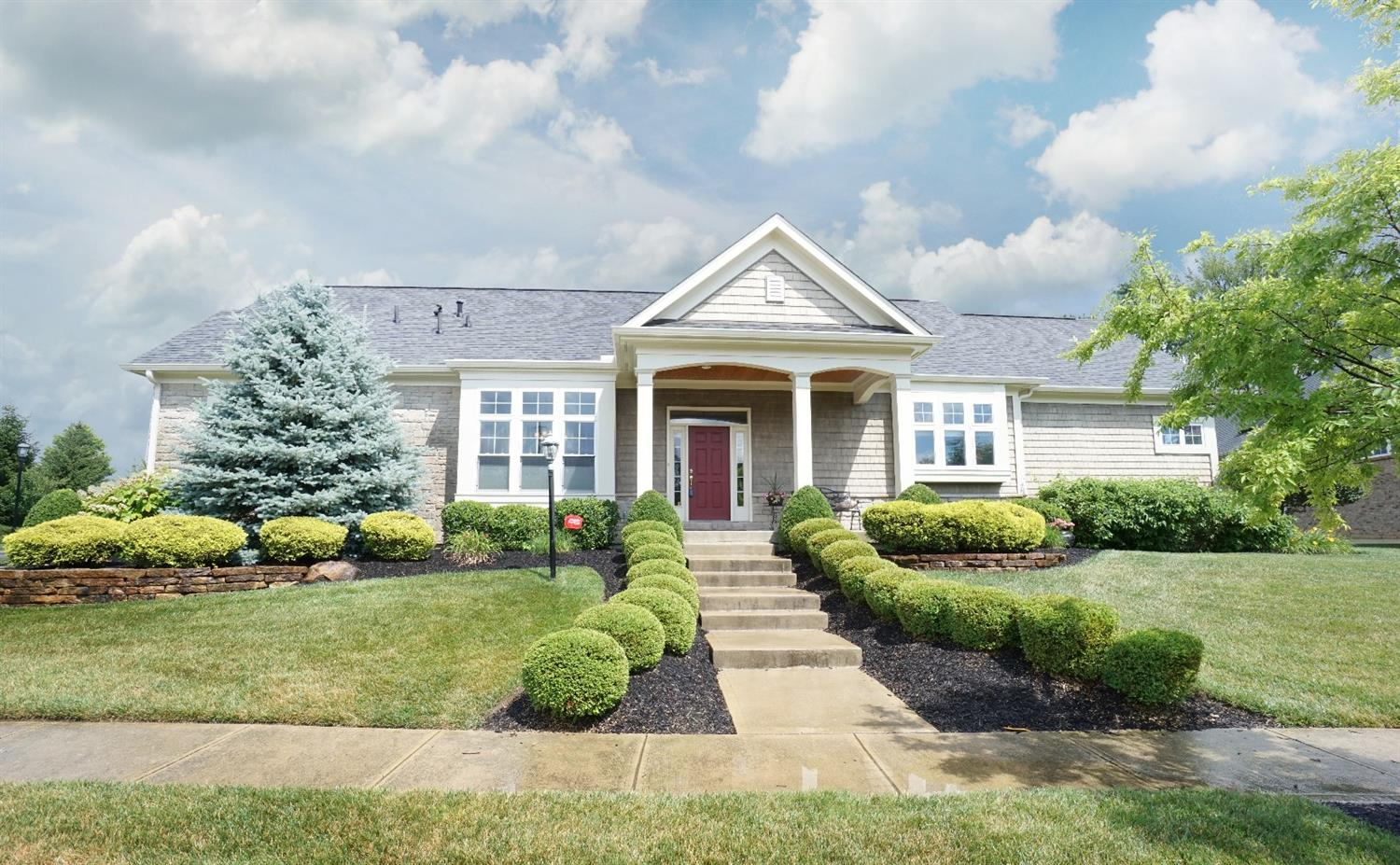 7064 Harbour Town Drive, West Chester, OH 45069