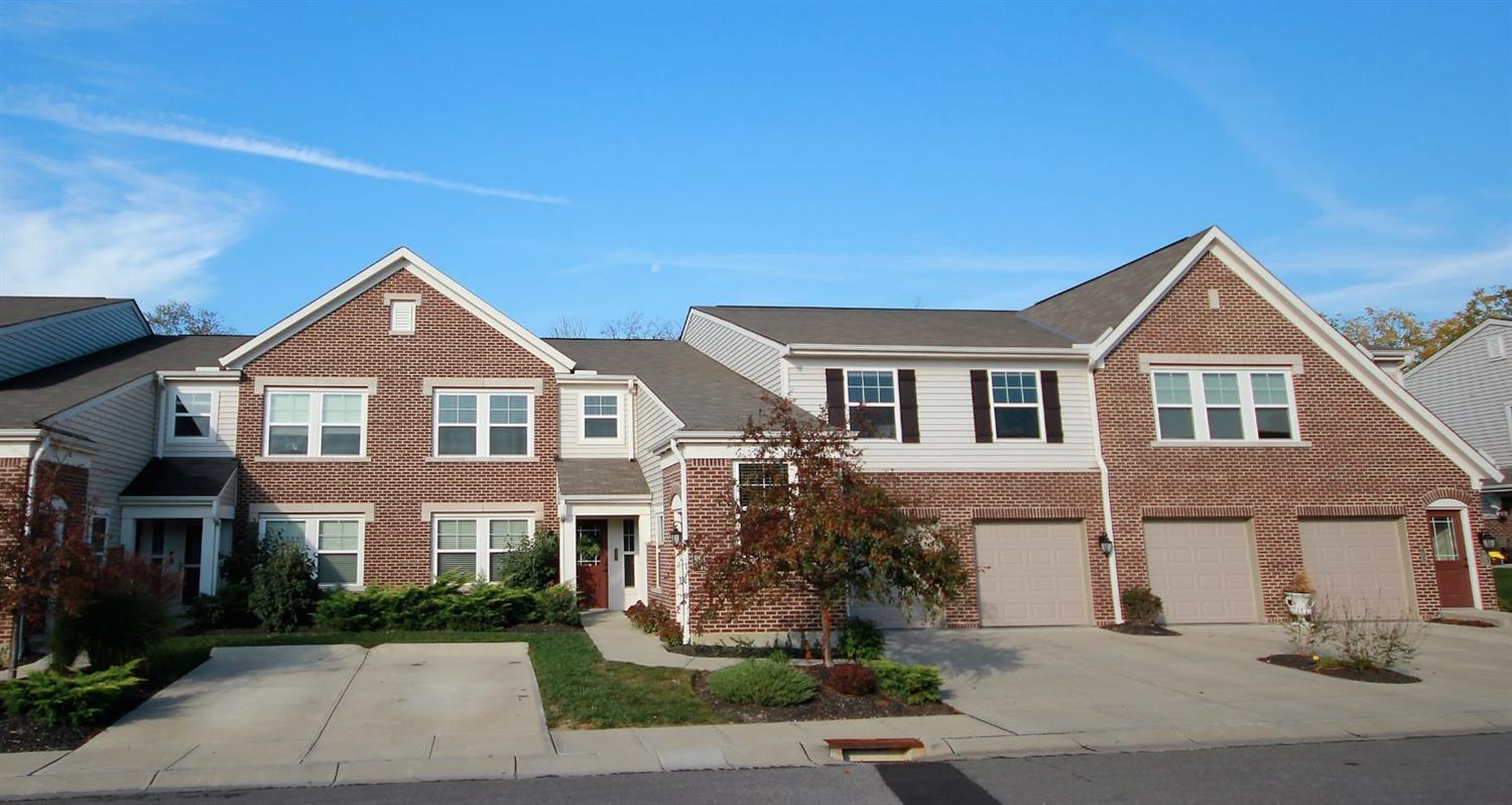1245 Double Eagle Court, Turtle Creek Twp, OH 45036