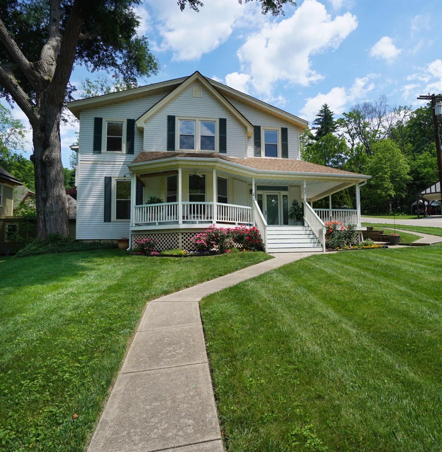 437 Garfield Avenue, Milford, OH 45150