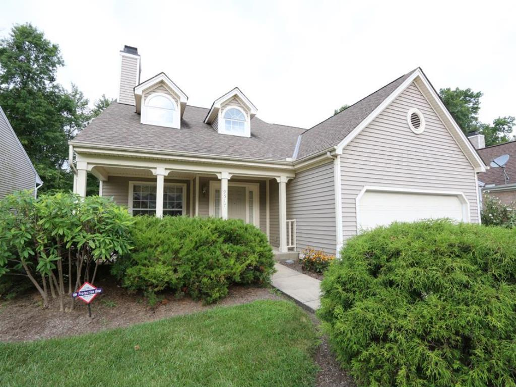 9517 Carriage Run Circle, Deerfield Twp., OH 45140
