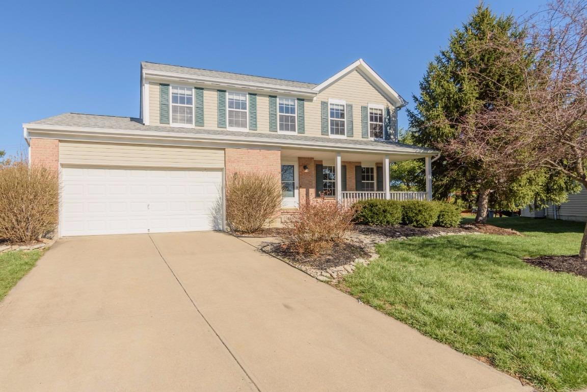 5042 Lexington Court, Mason, OH 45040