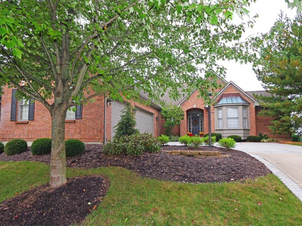 4987 Water Stone Lane, Hamilton Twp, OH 45039