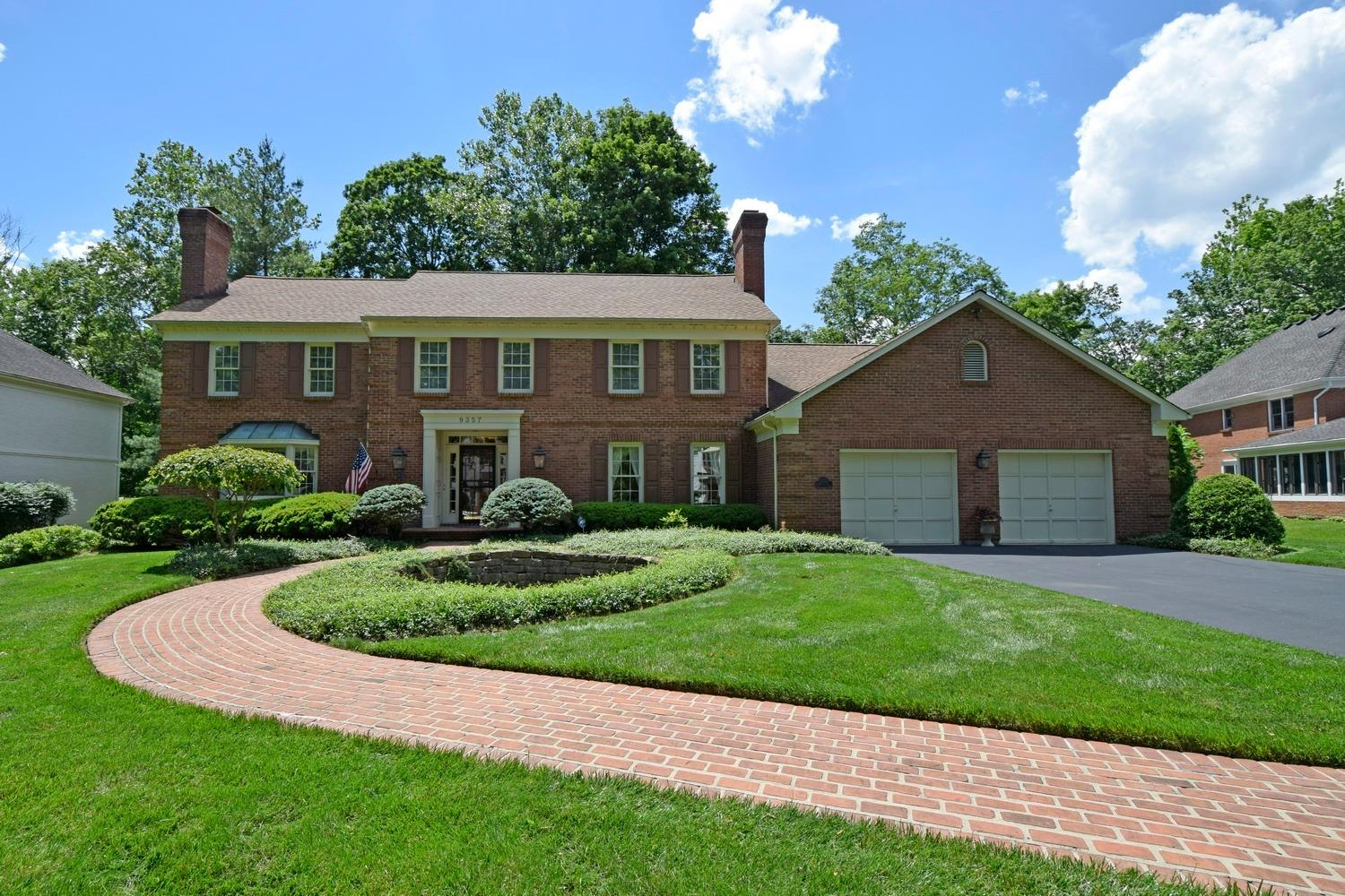 9357 White Rose Court, Symmes Twp, OH 45140