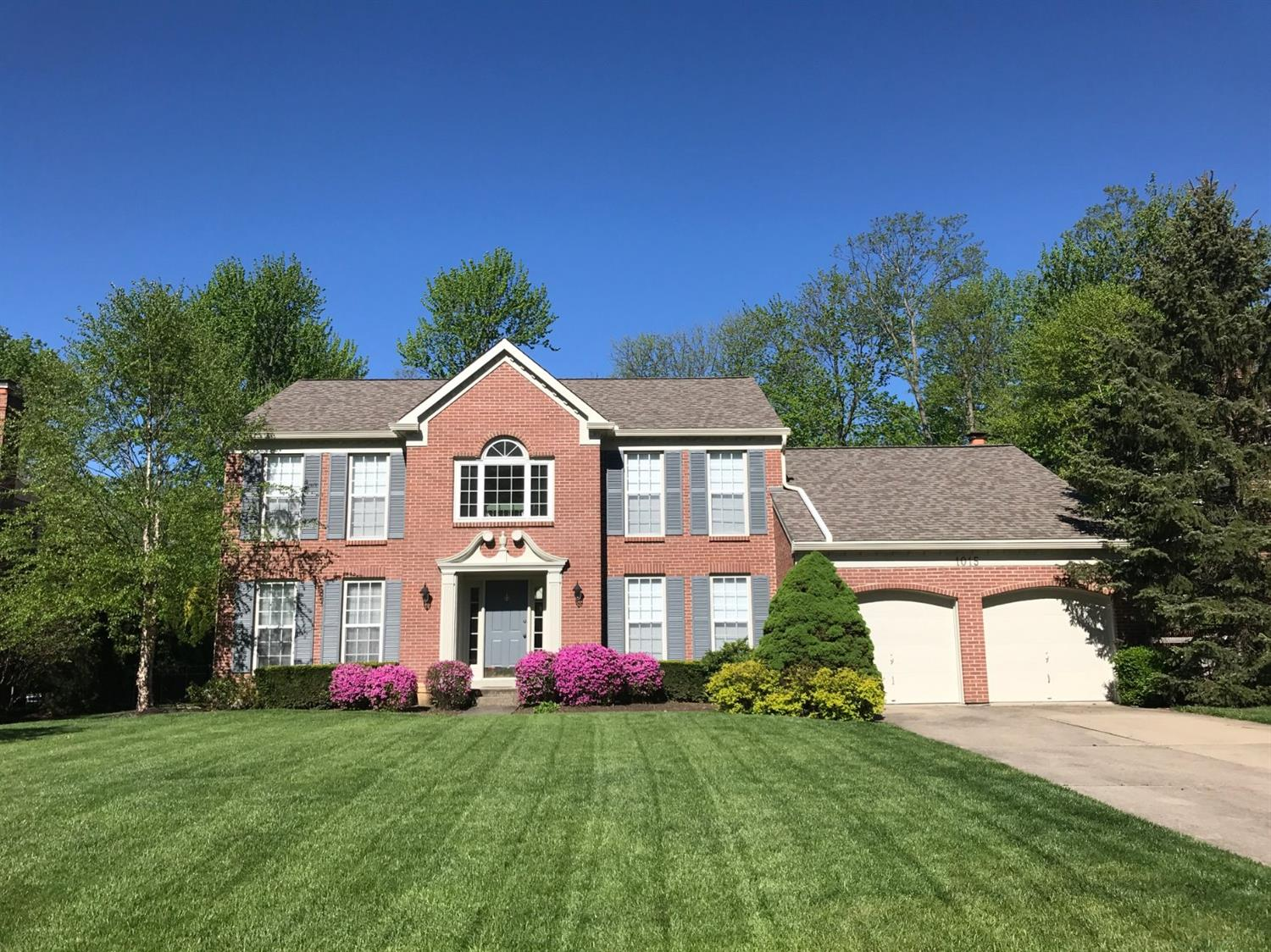1015 Nottingham Drive, Anderson Twp, OH 45255