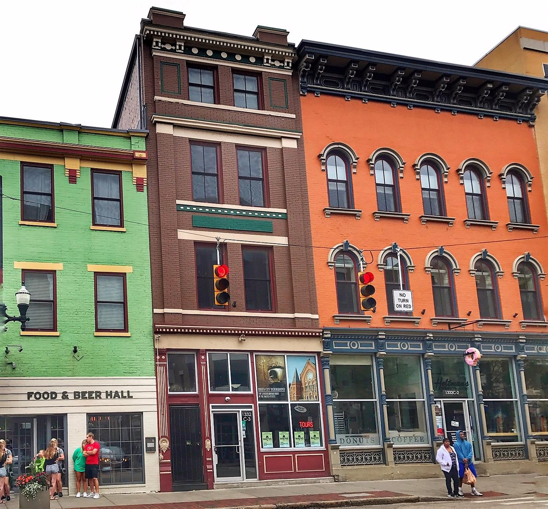 1326 Vine Street B, Cincinnati, OH 45202