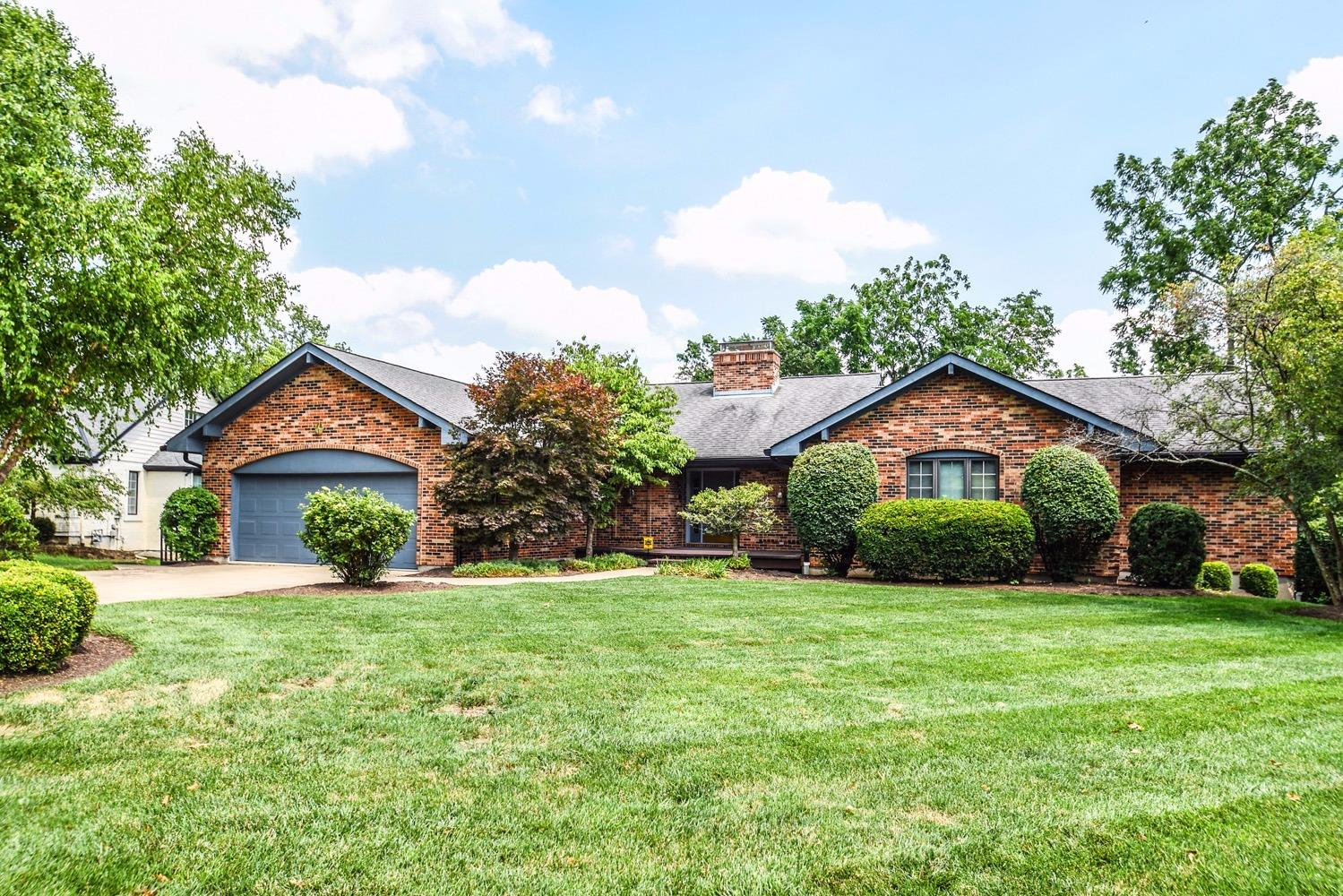 8484 Eagleridge Drive, West Chester, OH 45069