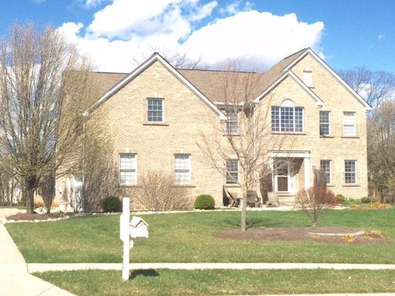 3865 Crooked Tree Drive, Mason, OH 45040