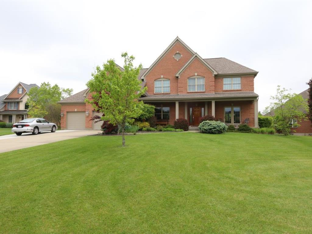 6271 Allison Court, Mason, OH 45040