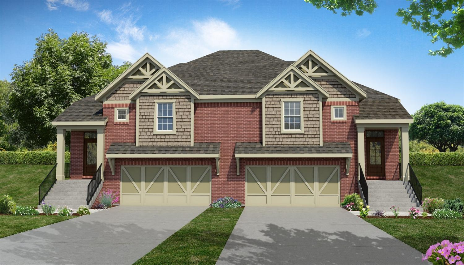 4018 Creekside Pointe, Blue Ash, OH 45236