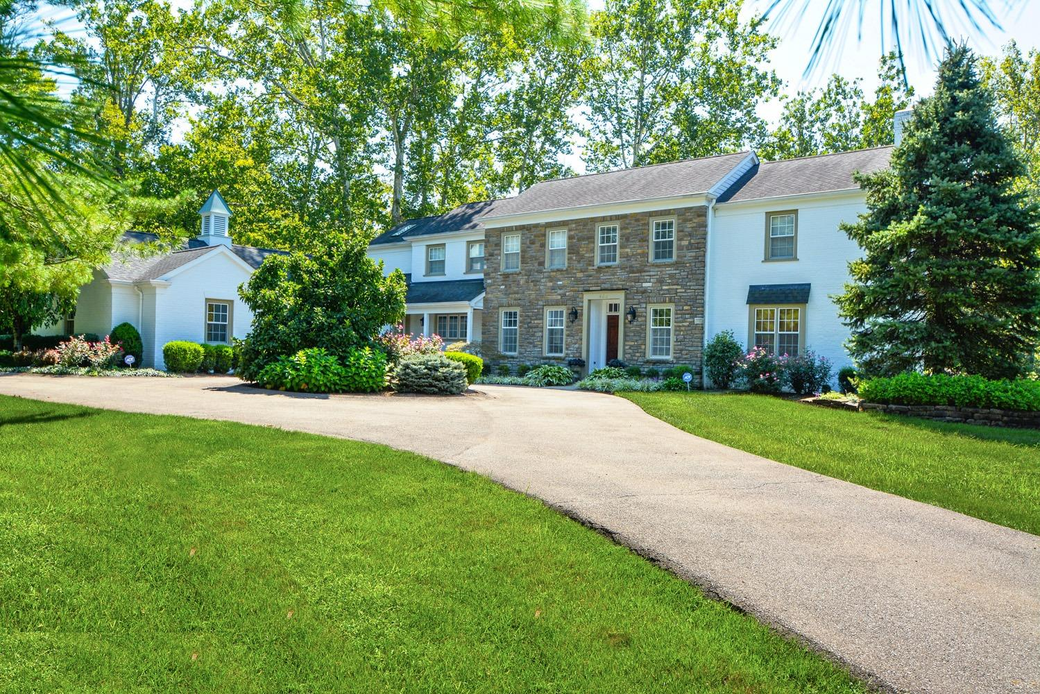 432 Heathgate Road, Anderson Twp, OH 45255