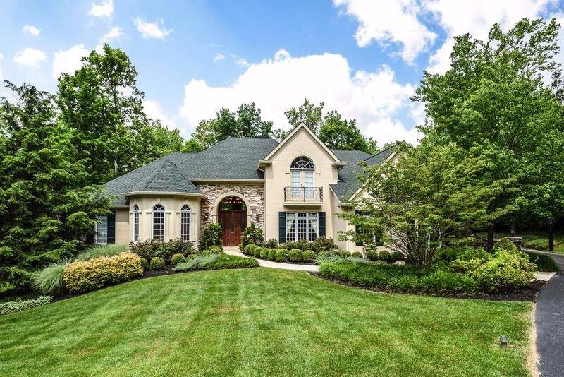 357 Summer View Drive, Anderson Twp, OH 45255