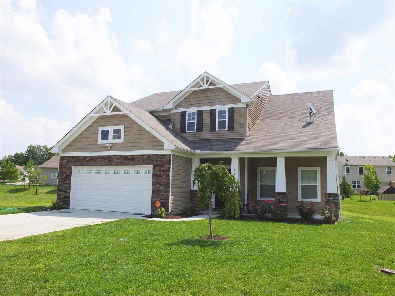 1080 Hubbell Court, Lebanon, OH 45036