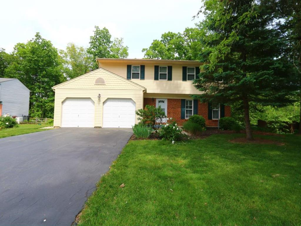 6081 Donna Jay Drive, Miami Twp, OH 45140