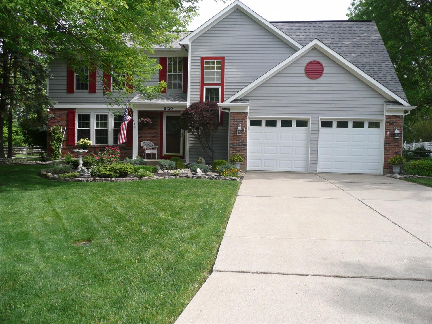 8120 Clearmeadow Drive, West Chester, OH 45069