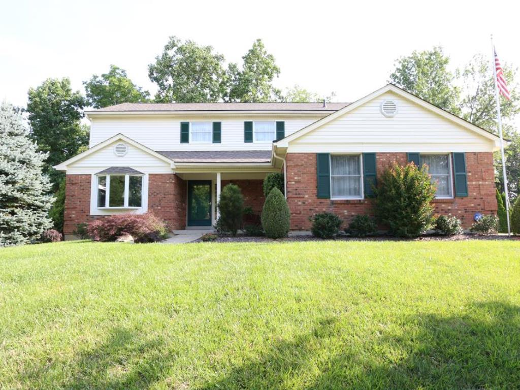 6938 Stonington Road, Anderson Twp, OH 45230