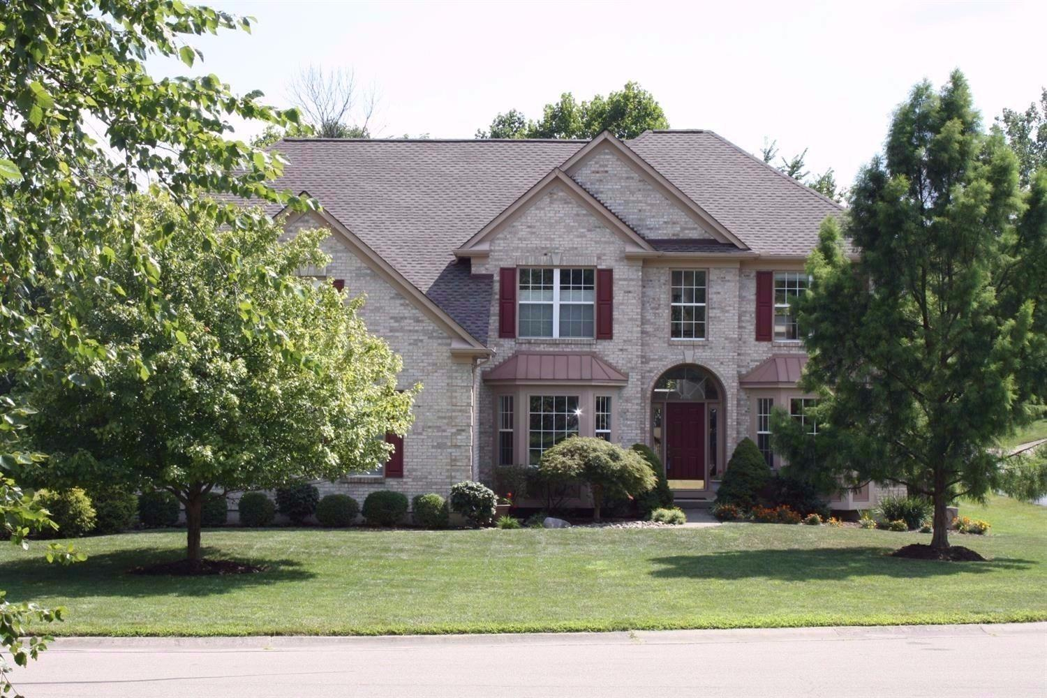 7591 Lakewater Drive, Montgomery, OH 45242