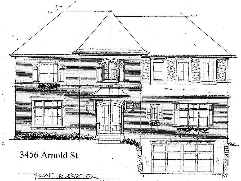 3456 Arnold Street, Cincinnati, OH 45208