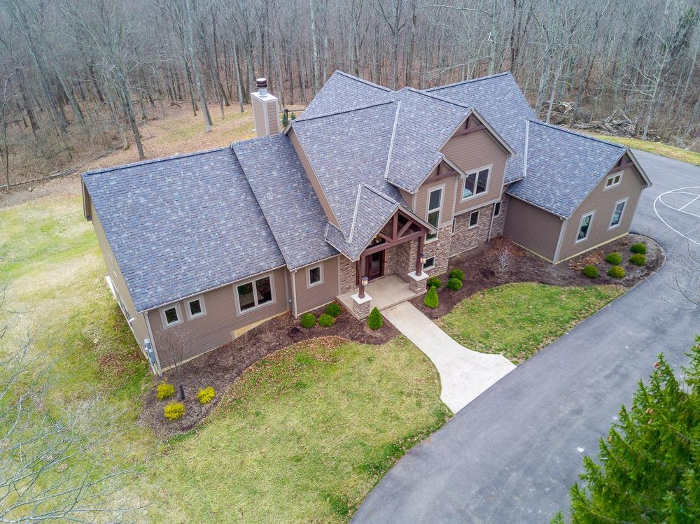 6225 Hawk Ridge Lane, Indian Hill, OH 45243