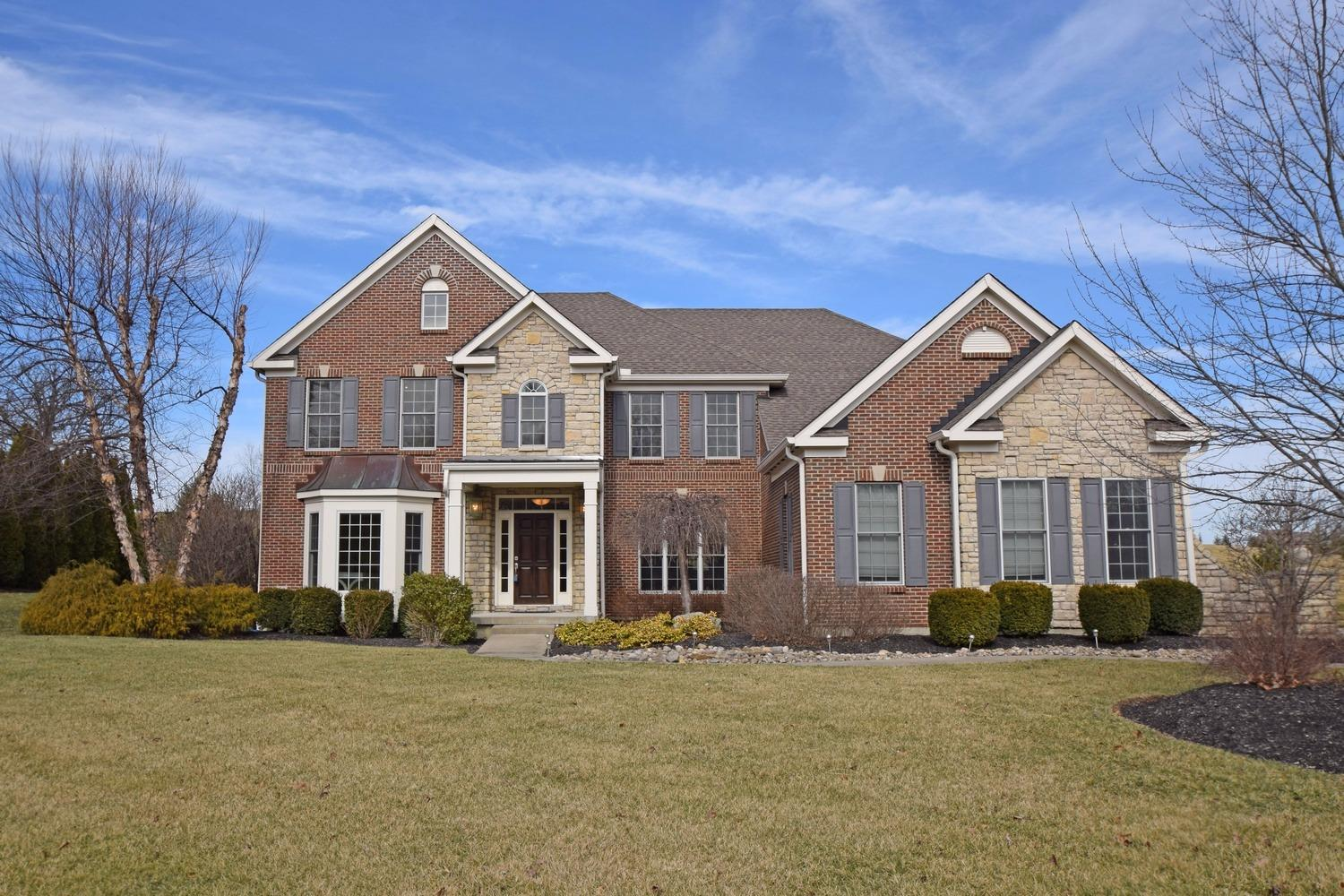 4966 Chestnut Hill Drive, Deerfield Twp., OH 45040