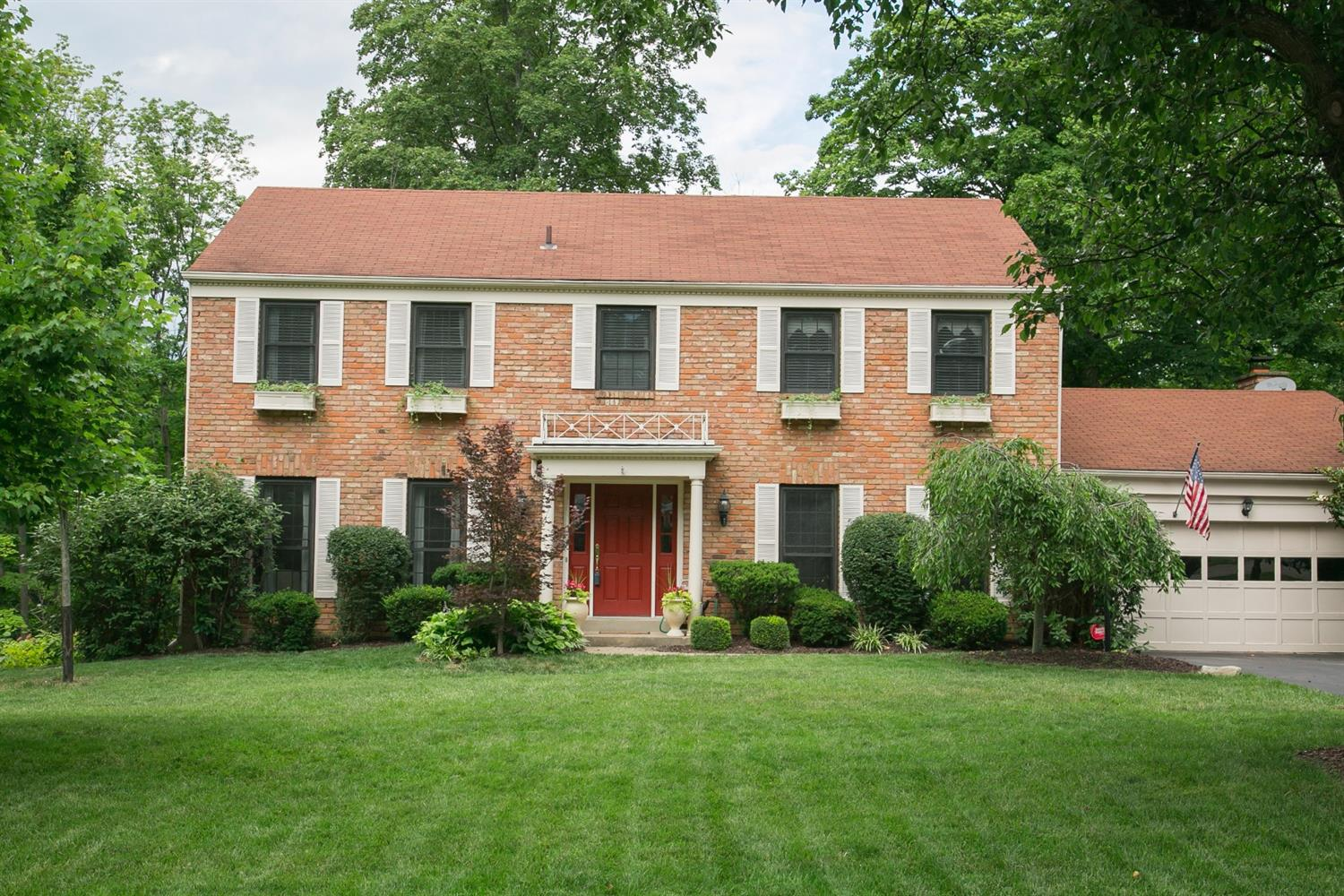 7184 Royalgreen Drive, Anderson Twp, OH 45244