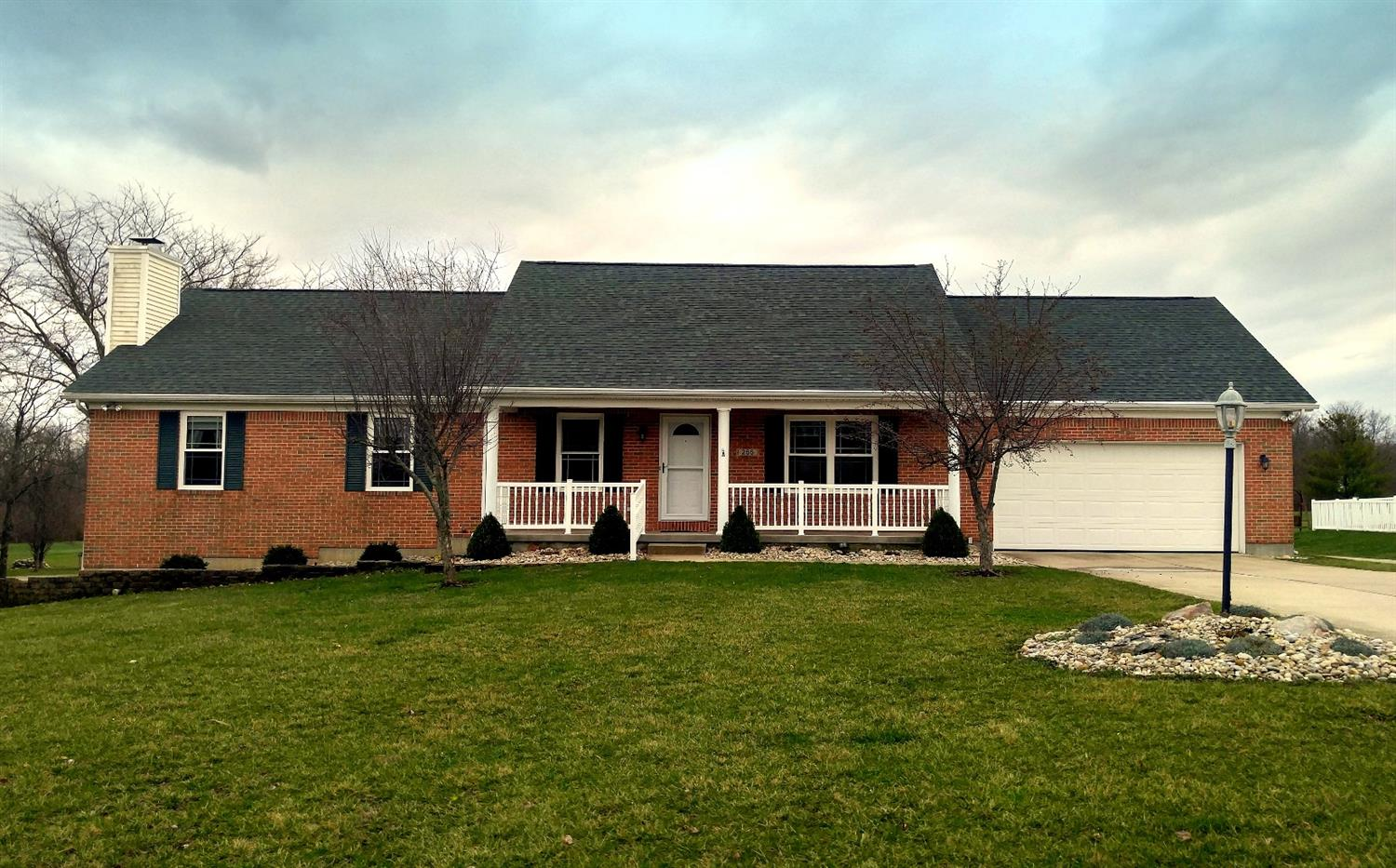 265 Summer Field Lane, Clearcreek Twp., OH 45036