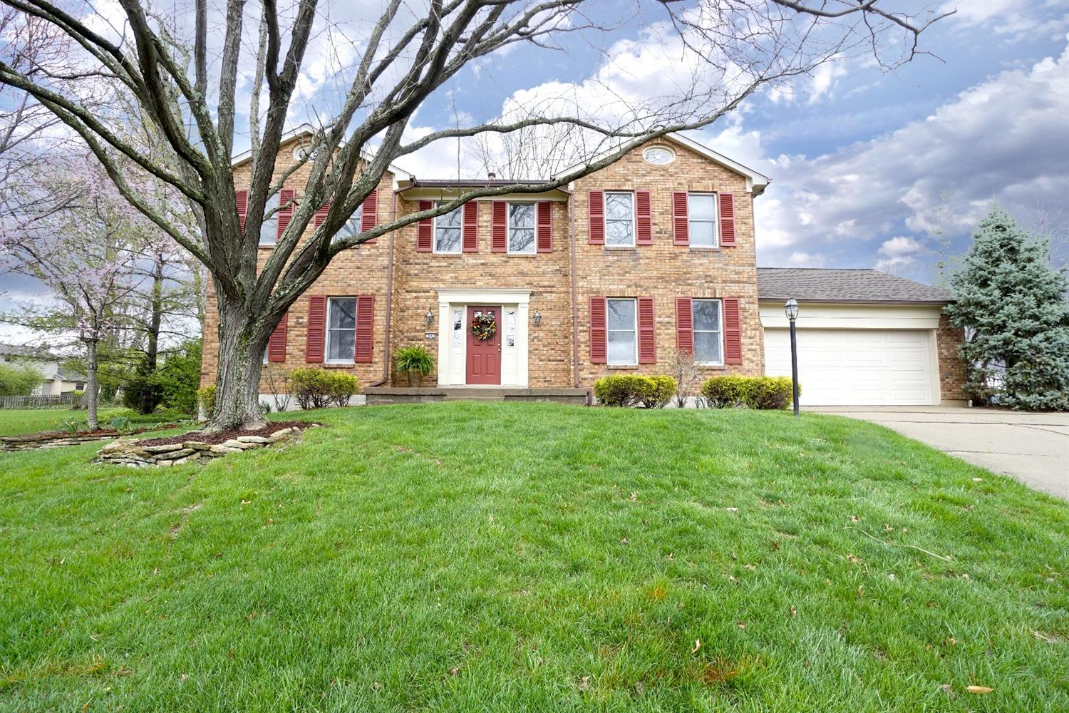 10001 Sonya Lane, West Chester, OH 45241
