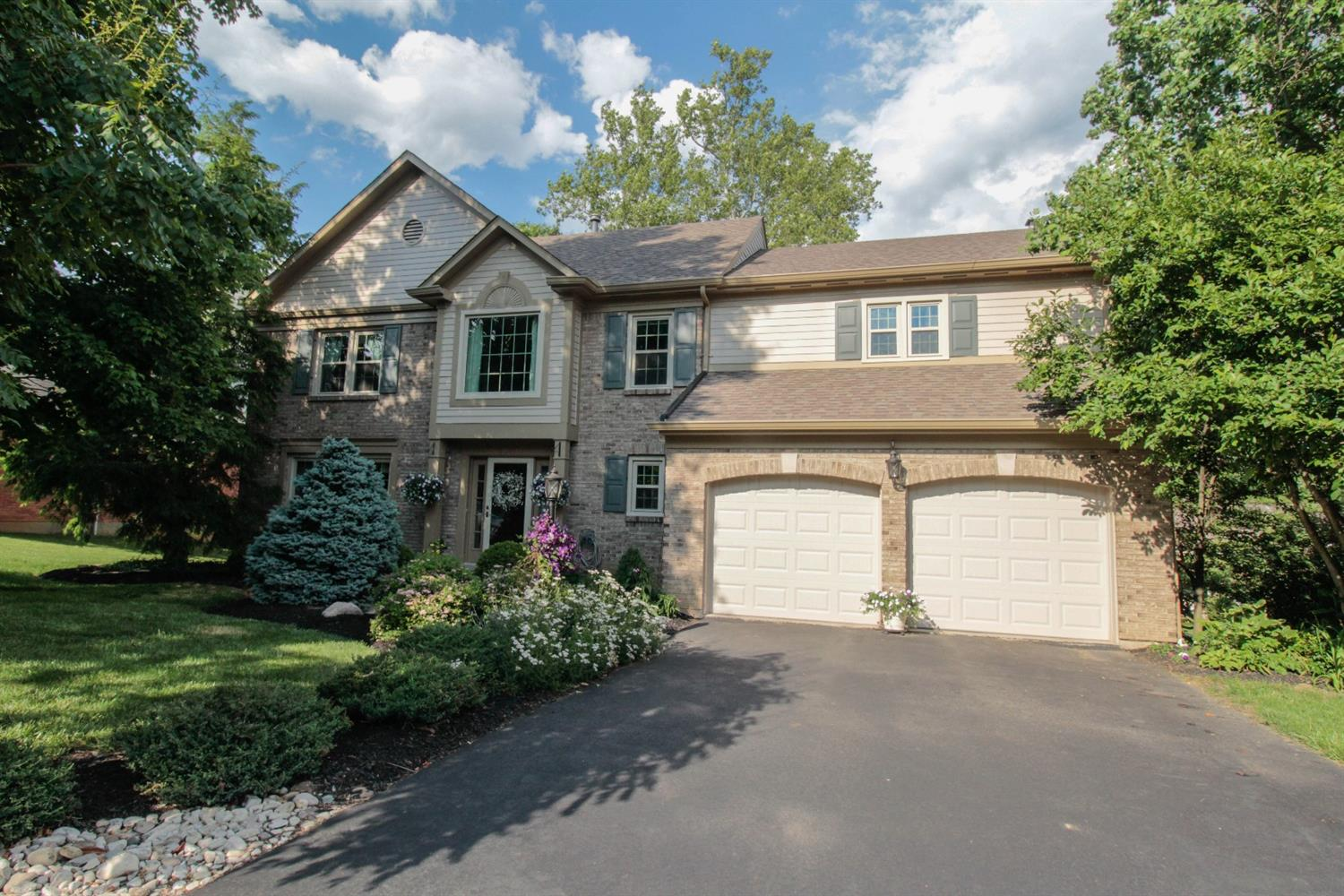2054 Berkshire Club Drive, Anderson Twp, OH 45230