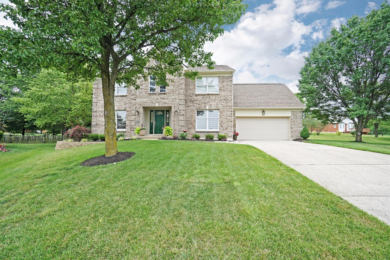 7414 Heathcock Court, West Chester, OH 45241