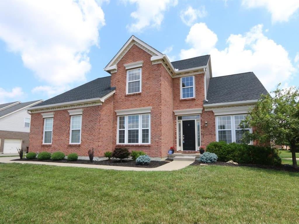 4614 Kohls Court, West Chester, OH 45069