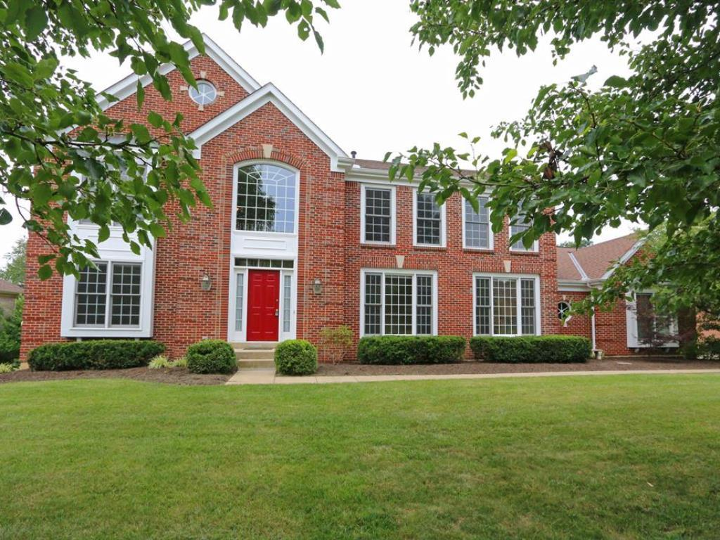 9590 Stonemasters Drive, Symmes Twp, OH 45140