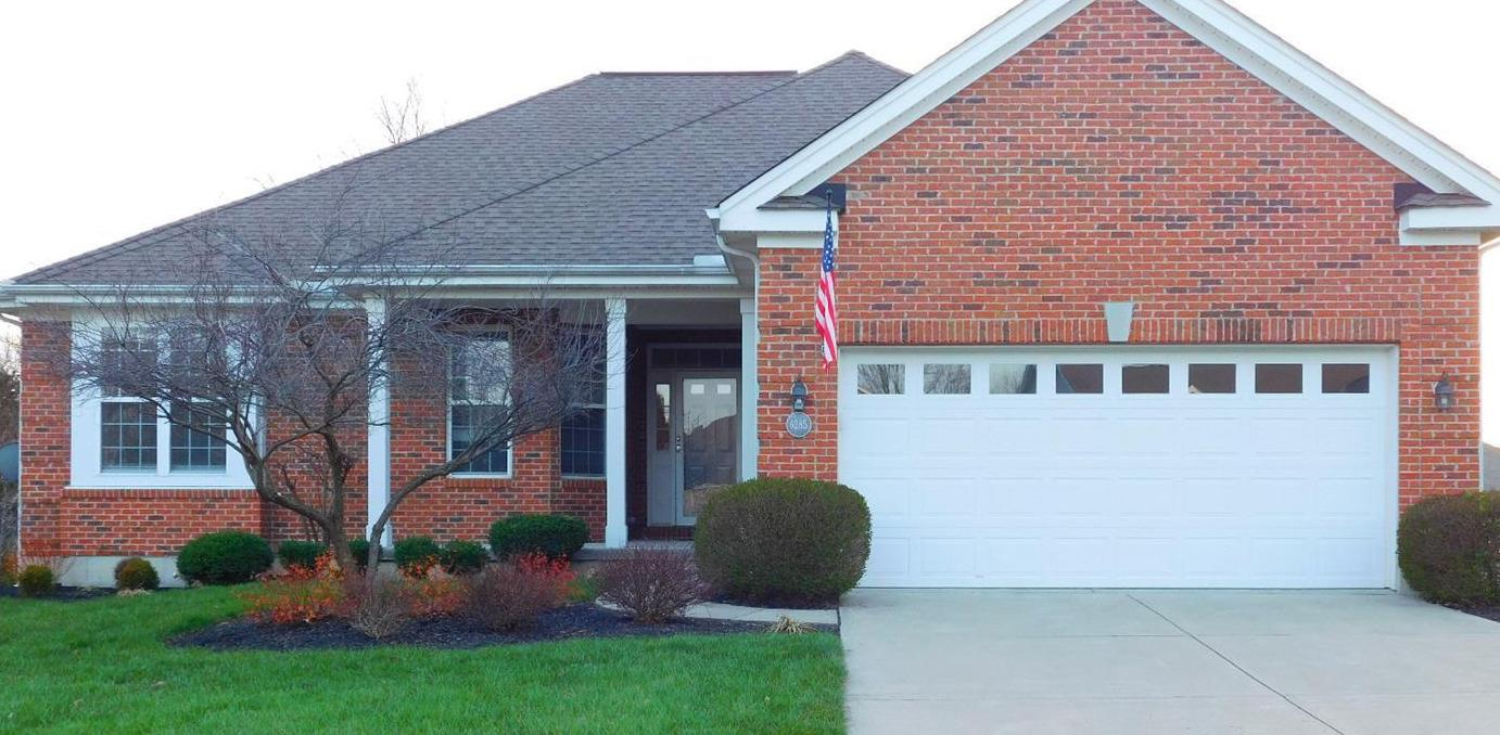 6285 Thicket Lake Lane, Hamilton Twp, OH 45039