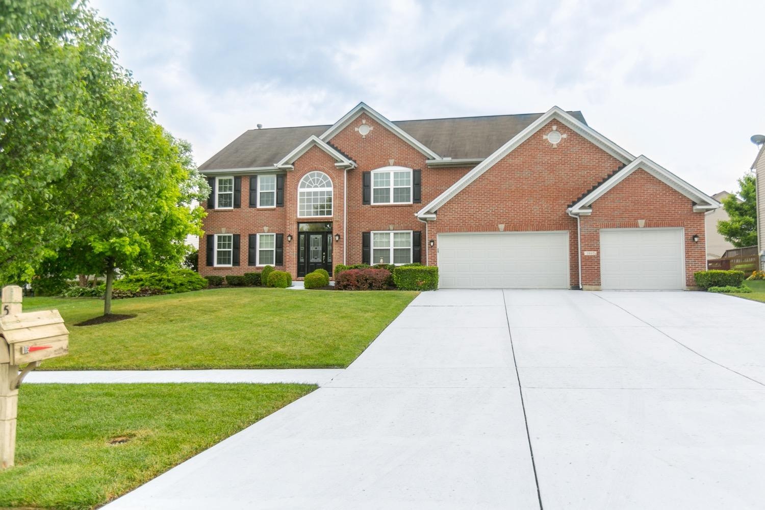5867 Maxfli Lane, Deerfield Twp., OH 45040