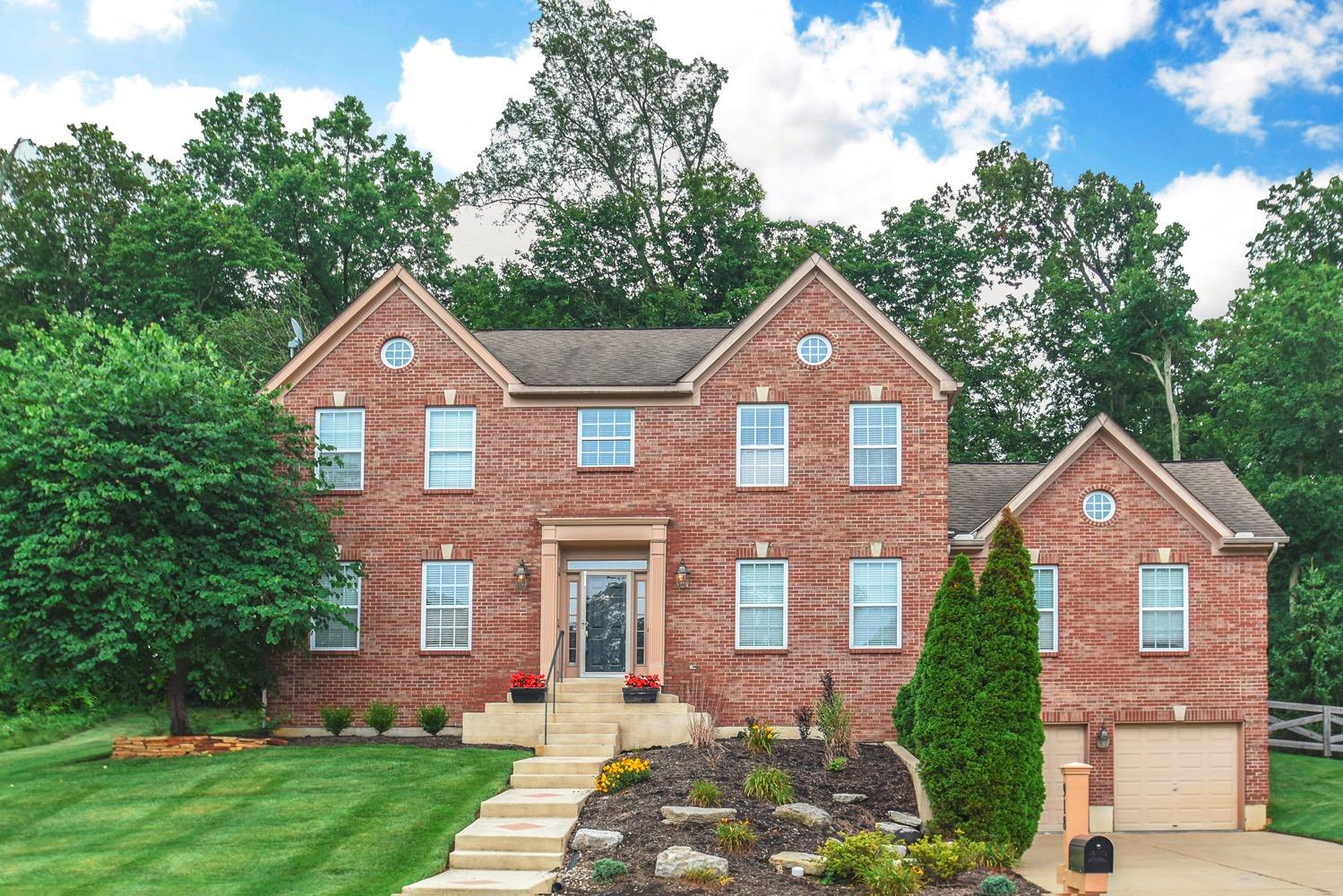 918 Tall Trees Drive, Union Twp, OH 45245