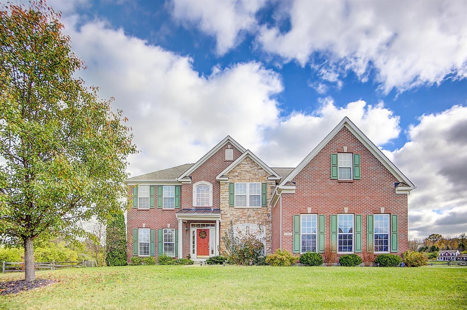 1747 Rock Rose Court, Turtle Creek Twp, OH 45036