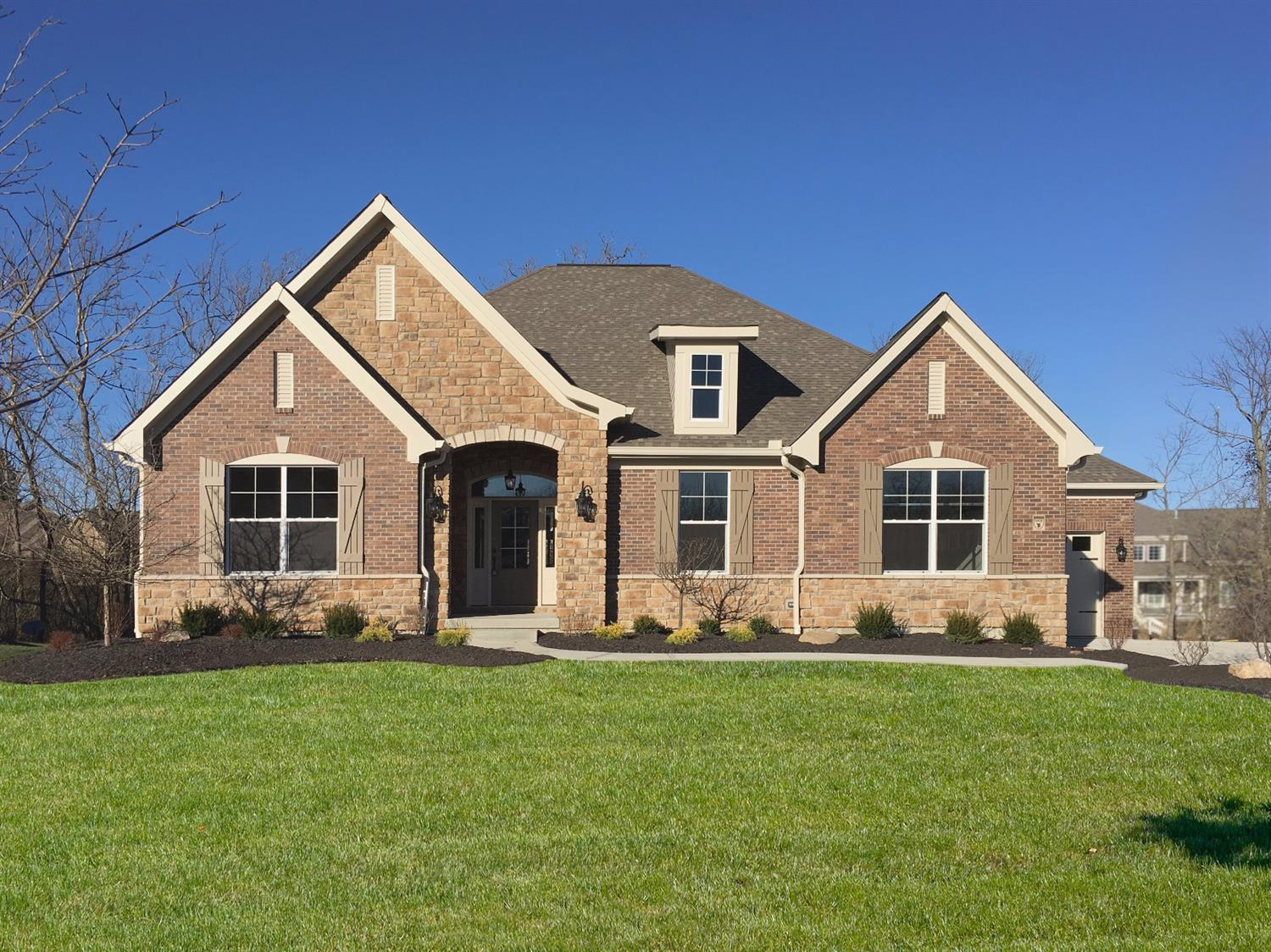 5412 Whispering Brook Court, Liberty Twp, OH 45011