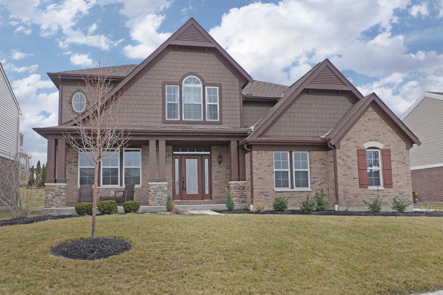 1350 Golf Club Drive, Turtle Creek Twp, OH 45036