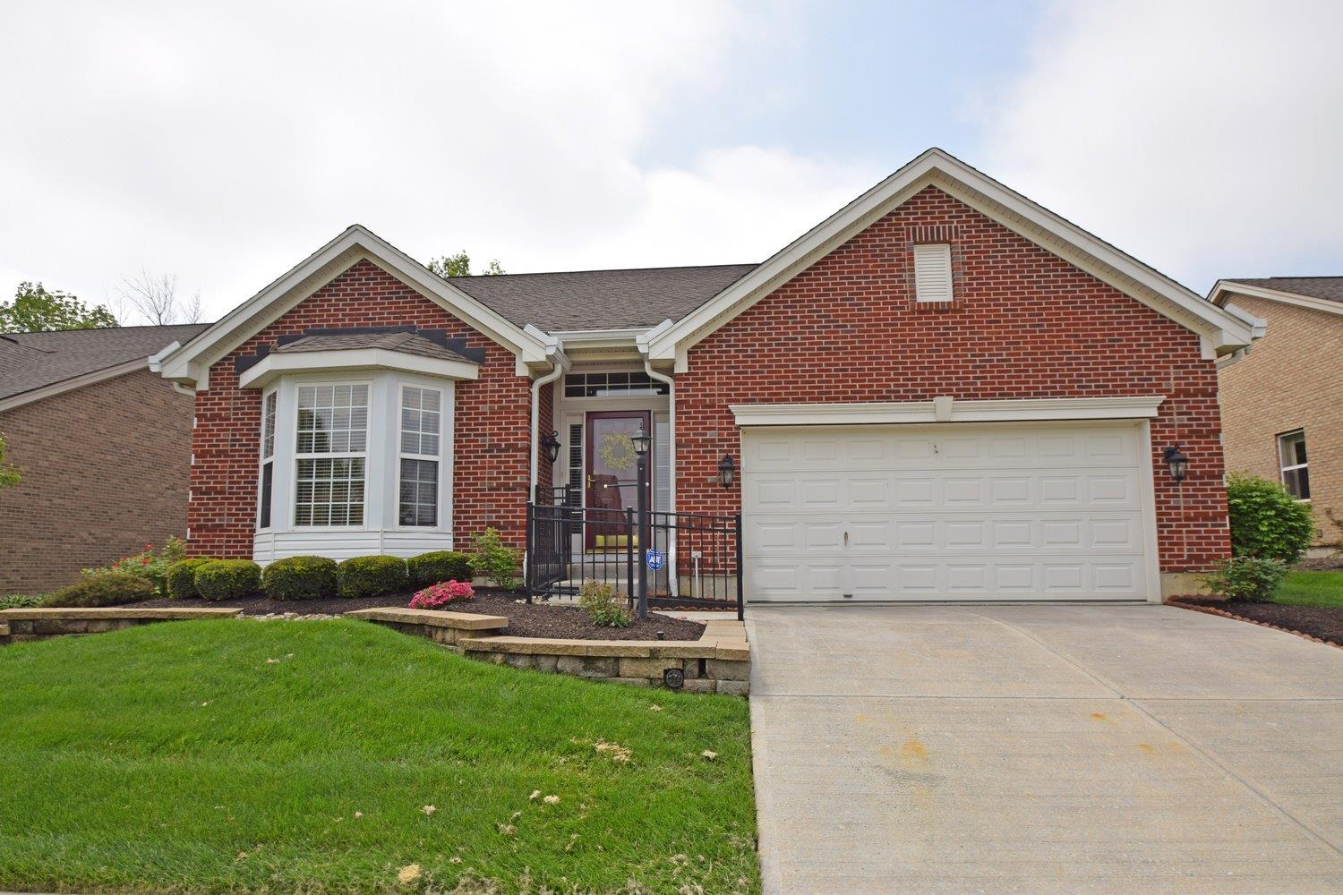 6689 Tradition Trail, Deerfield Twp., OH 45040