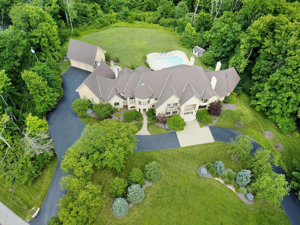 9005 Indian Ridge Road, Indian Hill, OH 45243