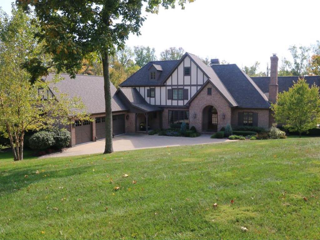 8065 Indian Hill Road, Indian Hill, OH 45243
