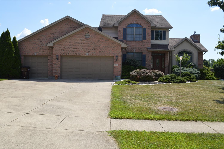 7002 Ashwood Knolls Drive, Fairfield Twp, OH 45011
