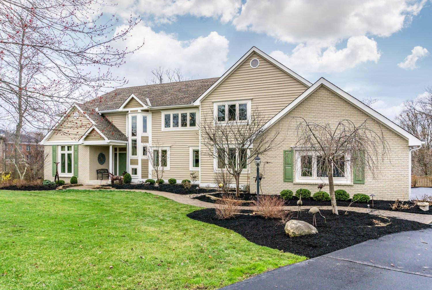 5718 Chestnut Ridge Drive, Anderson Twp, OH 45230