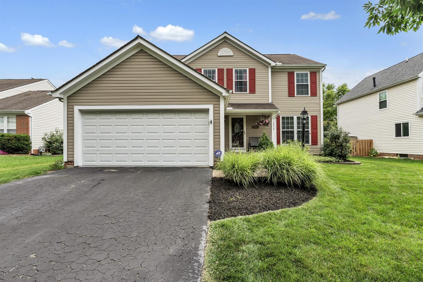5927 Deerfield Village Drive, Deerfield Twp., OH 45040