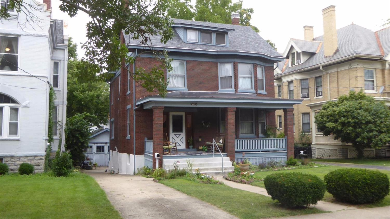 3533 Burch Avenue, Cincinnati, OH 45208