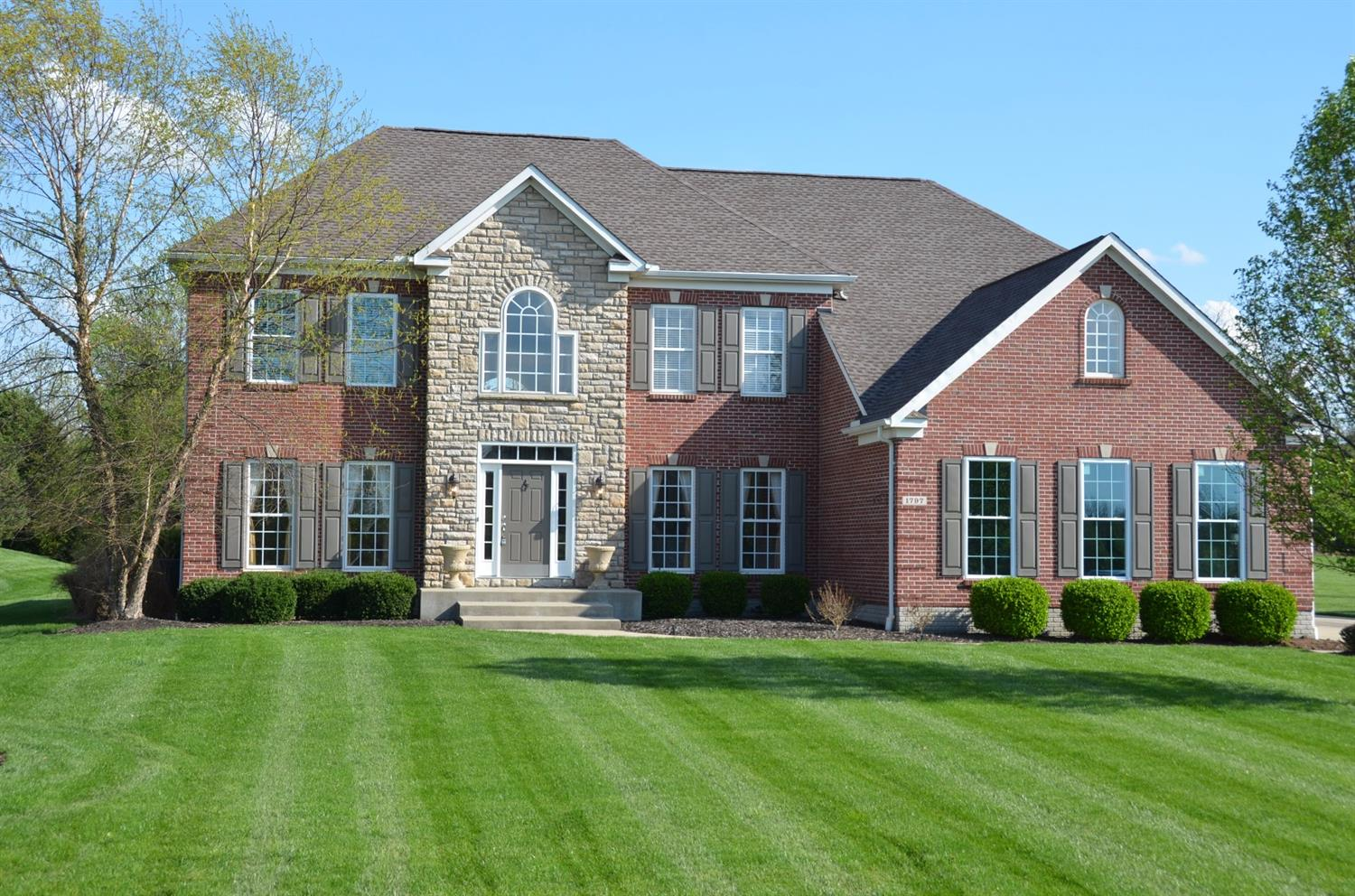 1797 Cedar Trace Drive, Turtle Creek Twp, OH 45036